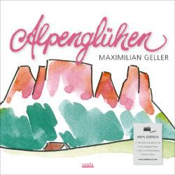 Alpenglühen - Maximilian Geller