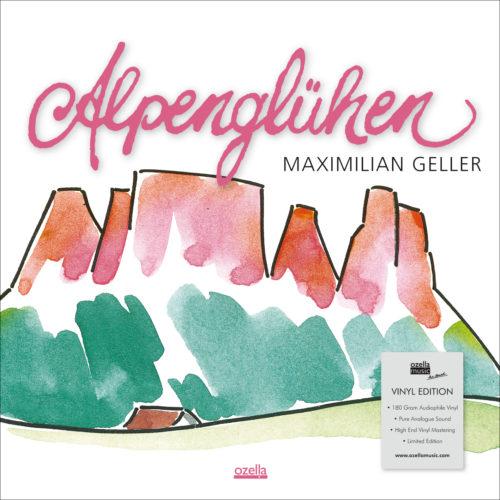Alpenglühen - Vinyl