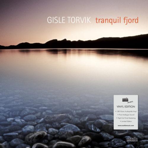 Tranquil Fjord - Vinyl