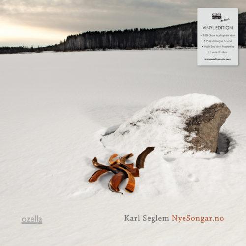 NyeSongar.no - Vinyl