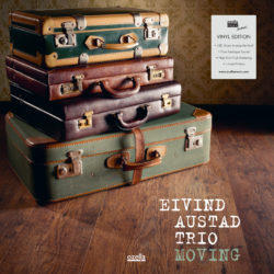 Moving - Eivind Austad Trio