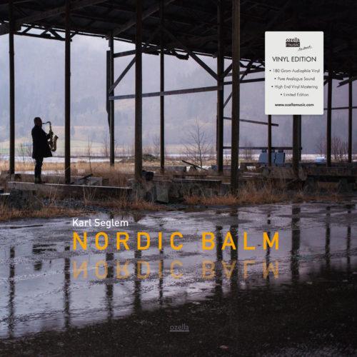 Nordic Balm - Vinyl