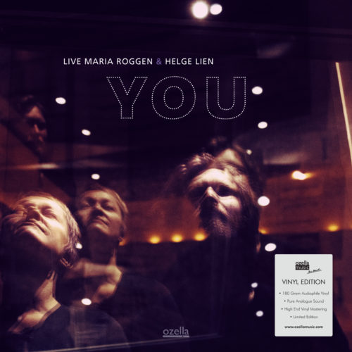 You - Vinyl