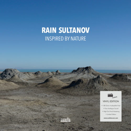 Inspired by Nature - Seven Sounds of Azerbaijan - Vinyl