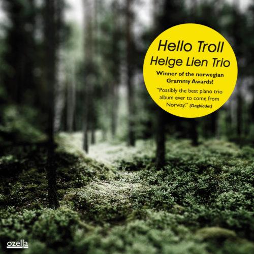 Hello Troll - Vinyl