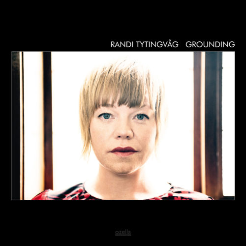 Grounding - Vinyl