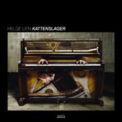 Kattenslager - Helge Lien