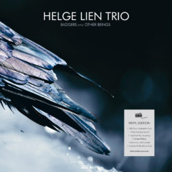 Badgers And Other Beings - Helge Lien Trio
