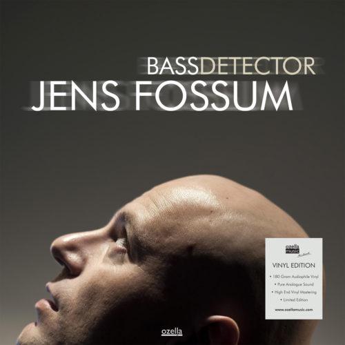 Bass Detector - Vinyl