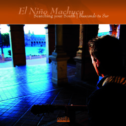 Searching your South | Buscando tu Sur - El Niño Machuca