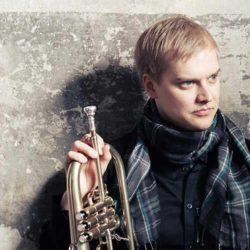 Martti Vesala Soundpost Quintet
