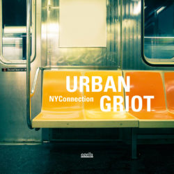 Urban Griot - NYConnection