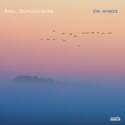On Wings - Axel Schultheiß