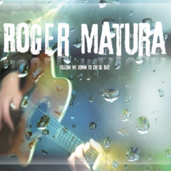Follow Me Down To Chesil Bay - Roger Matura