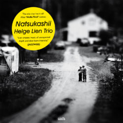Natsukashii - Helge Lien Trio