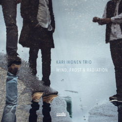 Wind, Frost & Radiation - Kari Ikonen Trio