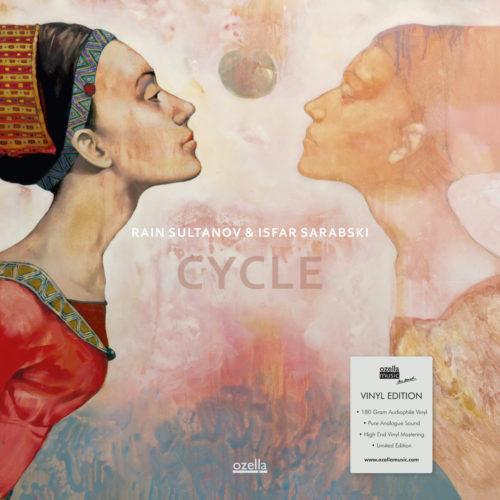 Cycle - Vinyl