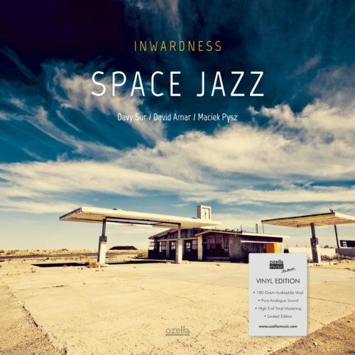 Space Jazz - Vinyl