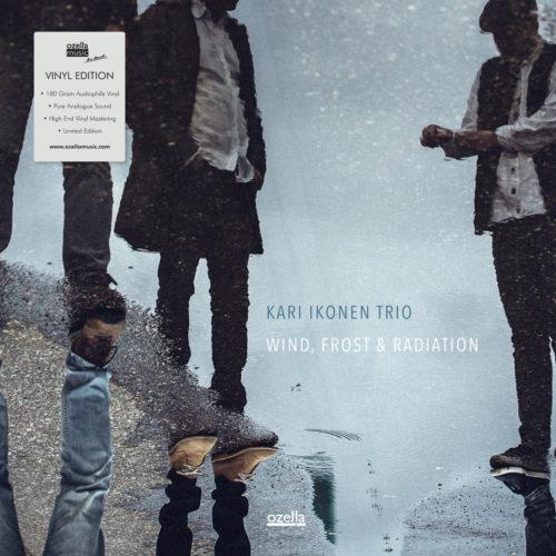 Wind, Frost & Radiation - Vinyl