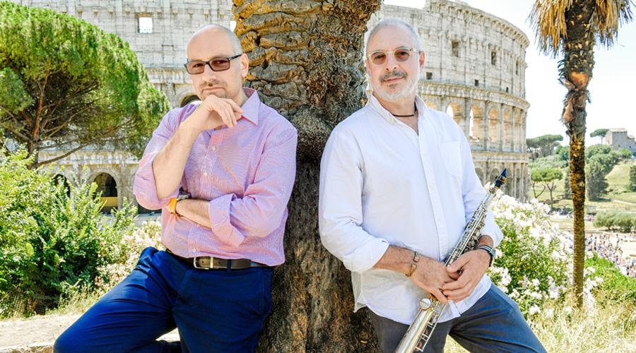 Mezza/Ginsburg Ensemble