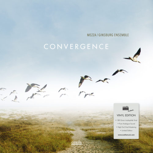 Convergence - Vinyl