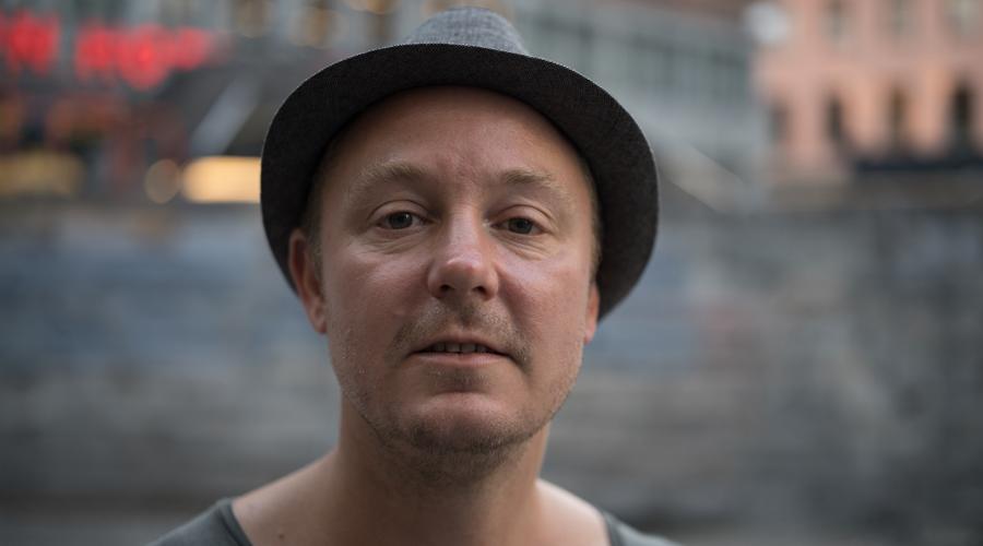 Anders Aarum