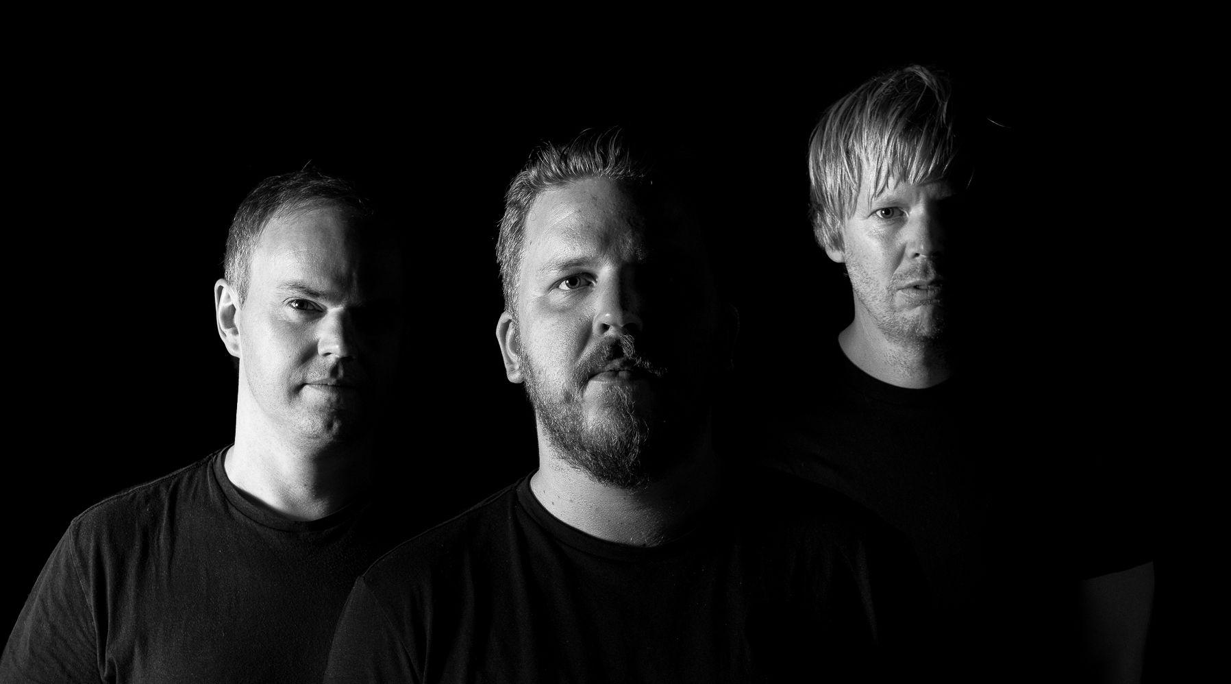 Oddgeir Berg Trio