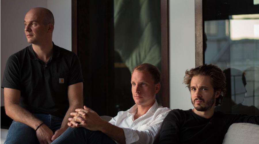 Benny Lackner Trio