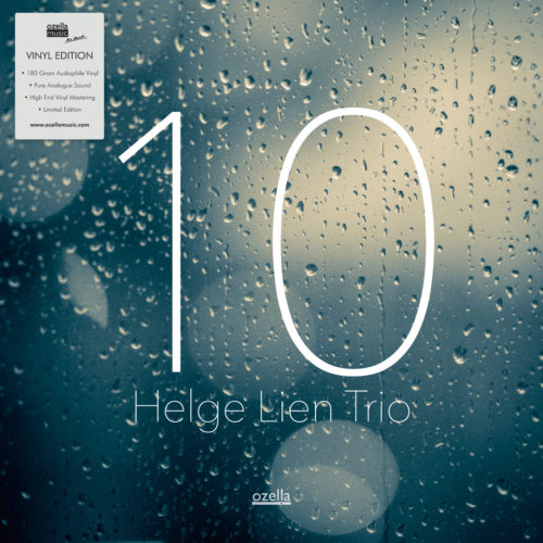 10 - Vinyl