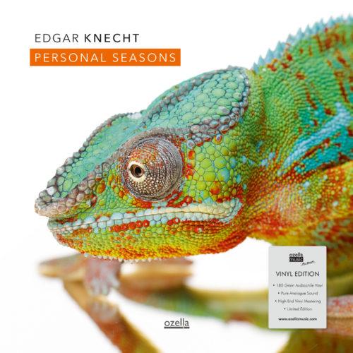 Personal Seasons - Vinyl